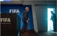 Trung tâm Nobel Hòa bình dừng hợp tác với FIFA vì vụ tham nhũng