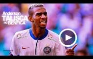 Talisca – Mục tiêu chuyển nhượng của Atletico