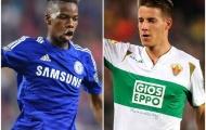 Monaco muốn Chelsea các thêm hai 'sao mai' trong vụ Falcao