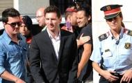 """Điểm tin hậu trường 19/06: Messi có nguy cơ mất 24 triệu euro và """"ăn cơm tù"""" 5 năm"""