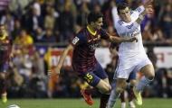 Top 10 pha tăng tốc kinh điển của Gareth Bale