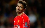 Tiền đạo thứ 2 đòi rời Liverpool
