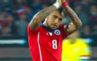 Màn trình diễn của Arturo Vidal vs Bolivia
