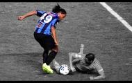 Những kỷ niệm đáng nhớ của Ronaldinho trong màu áo Queretaro