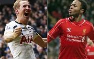 Sterling 50 triệu bảng, Kane 40 triệu bảng? Đùa ư?