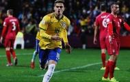 Chung kết U20 thế giới: Sao trẻ M.U không cứu nổi Brazil!
