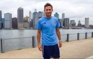 Top lương cao MLS: Gerrard, Lampard chỉ đứng thứ…4,5