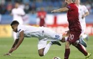 Sáu mục tiêu chuyển nhượng tại U21 Euro