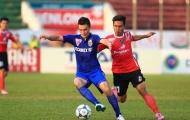 Cú hích tích cực vào V-League từ sự kiện Man City sang Việt Nam