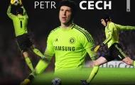 Góc nhìn: Petr Cech, một Edwin van der Sar của Arsenal