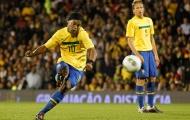 Ronaldinho và bàn thắng năm 19 tuổi tại Copa America