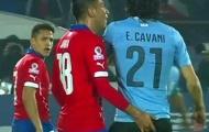 Jara sắp bị đẩy khỏi Mainz 05 hành vi khiếm nhã với Cavani