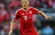 Điểm tin chiều 26/06: M.U chốt giá Schweinsteiger; Arsenal sẽ vô địch NHA