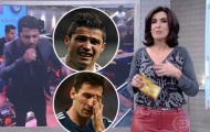 """Không chỉ Ronaldo, Messi cũng từng """"chết"""""""