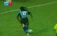 Anderson, thần đồng lạc lối của Brazil