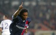 Lý do Barca cướp Ronaldinho từ tay MU