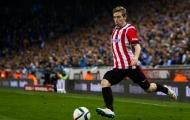 Sao trẻ Athletic khiến ông lớn châu Âu thất vọng