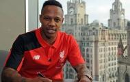 CHÍNH THỨC: Nathaniel Clyne gia nhập Liverpool