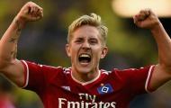 Cựu sao trẻ số một nước Đức rời Tottenham