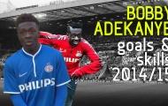 Bobby Adekanye, tân binh ít ai biết của Liverpool