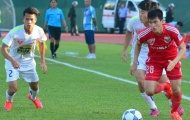Công Vinh: 'Tôi sẽ chơi hết mình trước SLNA'