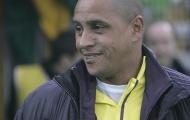 """Huyền thoại Roberto Carlos sang Ấn Độ """"kiếm cơm"""""""