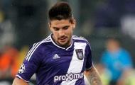 Liverpool muốn mua tiền đạo trẻ Serbia