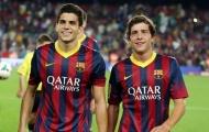Chuyện Barca: Tương lai ảm đạm của La Masia