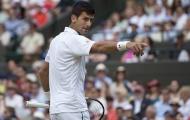 Djokovic xin lỗi vì hành động không đẹp với cô gái nhặt bóng