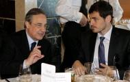 Bán Casillas, Perez đã sai?