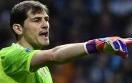 Điểm tin sáng ngày 09/07: Arsenal mất Welbeck, Casillas đã rất gần Porto