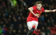 Top 5 cầu thủ trẻ được kỳ vọng nhất của M.U mùa tới