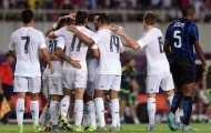 """""""Trào lưu"""" mới ở Real Madrid: Bạc đãi thủ quân"""