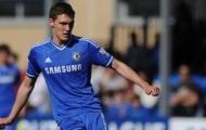 Chelsea chia tay 4 cầu thủ