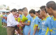 Trực tiếp V-League 2015: Hải Phòng vs Sanna Khánh Hòa