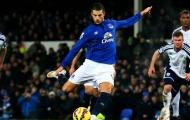 Tottenham định đánh cả cụm Everton