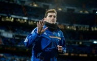 Real cạn tình đến xấu hổ với Casillas
