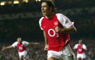 Robert Pires – Huyền thoại của Arsenal