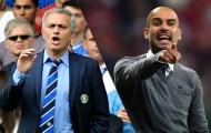 Ăn 3 cùng Barca, Enrique vẫn thua Pep và Mourinho