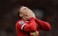 Wayne Rooney muốn nối gót Gerrard, Lampard sang MLS