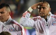 Bayern Munich xác nhận muốn có Arturo Vidal