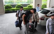 Hàng loạt tuyển thủ U23 Việt Nam mất phong độ sau SEA Games 28