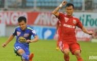 B.Bình Dương thua sốc HAGL: Bóng đá Việt Nam khó lường lắm!