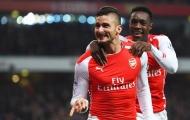 Arsenal: Chờ đợi gì ở Giroud, Welbeck?