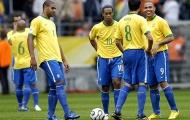 Bộ tứ huyền ảo của Brazil: Ai còn nhớ?