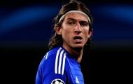 Xác nhận: 100% Filipe Luis chia tay Chelsea
