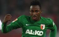 Thay Luis: Chelsea gặp khó vụ Rahman