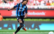 Những pha xử lý cho thấy Ronaldinho vẫn chưa hết thời