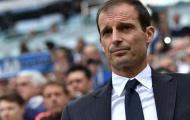 Thuyền trưởng Juve từ chối tiết lộ về vụ Draxler