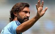 Andrea Pirlo ra mắt MLS bằng chiến thắng trước Kaka